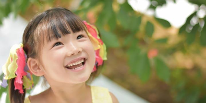 お子さんの歯科矯正のメリットとは?